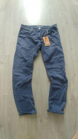Modne spodnie z włoch hit roz 34