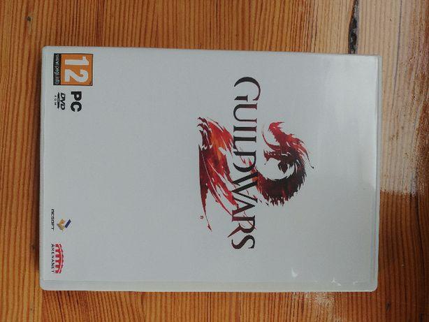 Gra Guild Wars 2