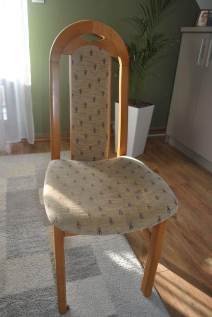 komplet 10 krzeseł