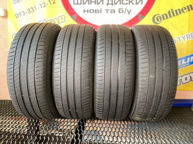 225/55/18 Michelin Primacy 3