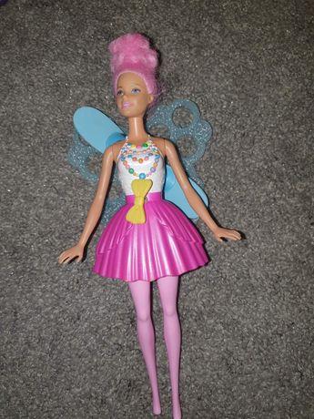 Lalka barbie oryginalna puszczajaca bańki laleczka