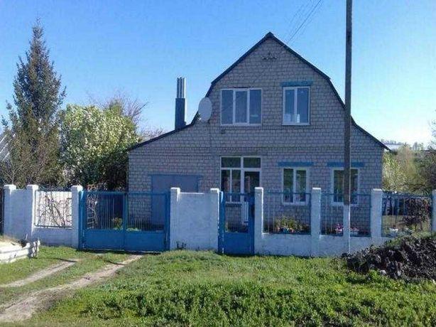 Продам добротный дом в Волоховом Яре, Чугуевский район