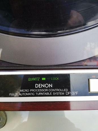 Gramofon Denon Dp 37-f