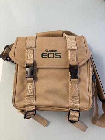 Mala  para maquina fotografica Canon Eos