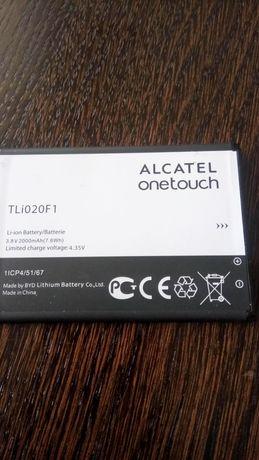 Sprzedam oryginalna baterie alcatel onetouch TLi020F1