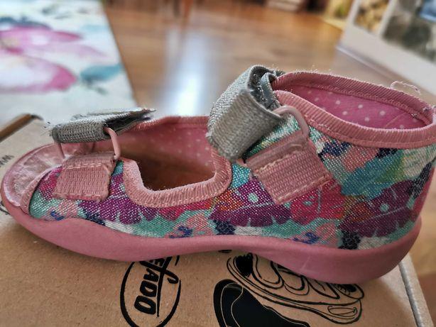 Buty Befado dziecięce