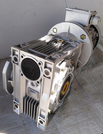 Мотор-редуктор 1,5 кВт TEM Іспанія