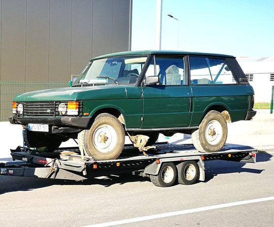 Range Rover 2.4 TD VM