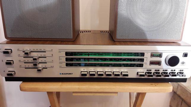 Amplituner Blaupunkt Delta 2091 HI-FI Stereo-Quadro