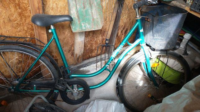 Sprzedam rower na cześći