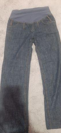 Spodnie ciążowe r.M małe L