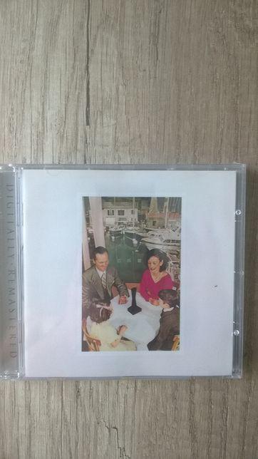 Led Zeppelin. Presence - cd. WYSYŁKA GRATIS !!!