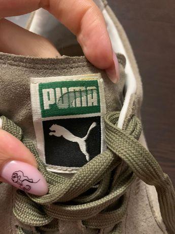 Продам Puma Suede не потделка