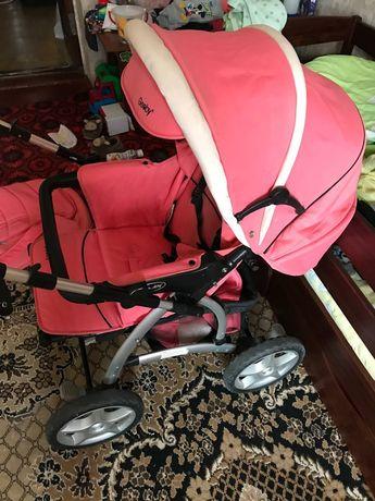 Продам детскую коляску 800 грн!