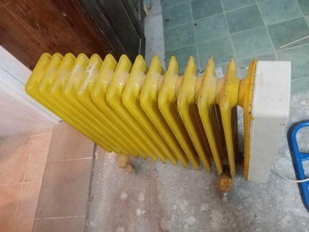 Grzejnik olejak 13 żeberek