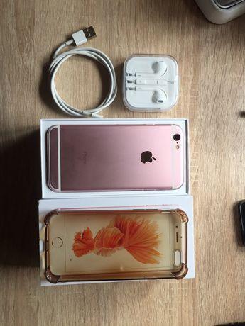 Iphone 6S Rose Gold 16 GB идеал