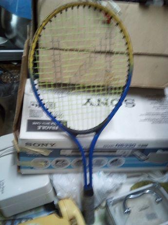 Raquetes (várias)