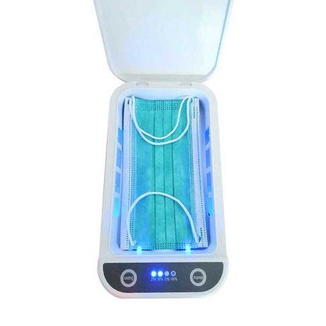 Стерилизатор для масок, мобильных телефонов, ручек и т.д.