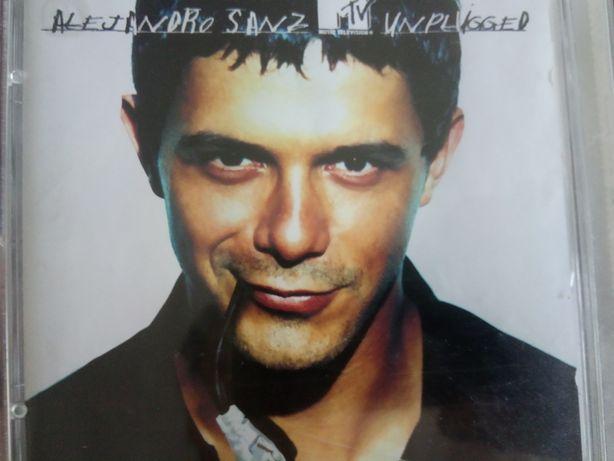 CD -Alexandro Sanz