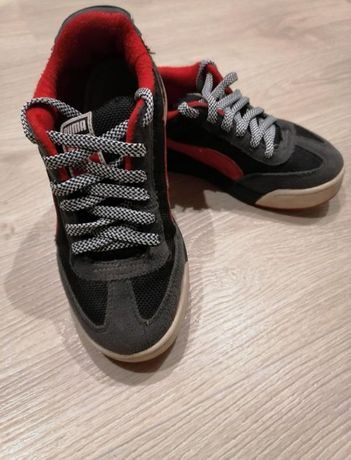Продам кроссовки Puma