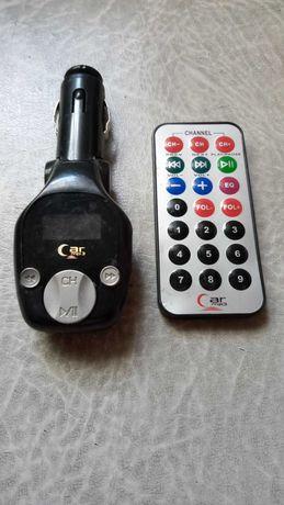 Transmiter USB