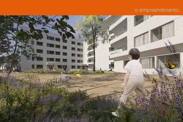 Apartamento T3 Novo - EXCELENTE INVESTIMENTO