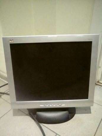 Monitor LCD ViewSonic VE800 18' Okazja!!!