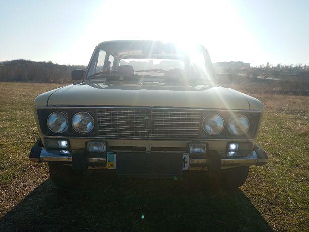 ВАЗ 2106 (21061) 1987 г.в.