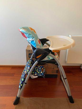 Cadeira Happy Snack p/bébé - CHICO