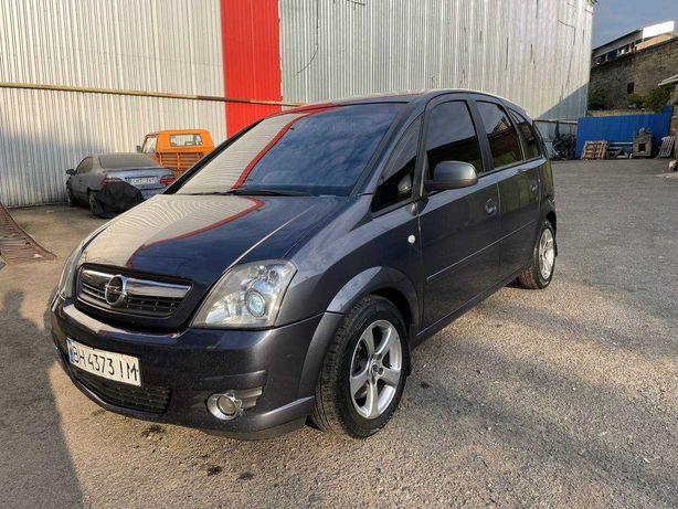 Продам автомобиль Opel Meriva CDTI 2008