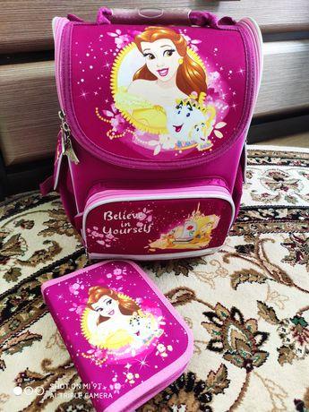 Рюкзак портфель в школу Kite