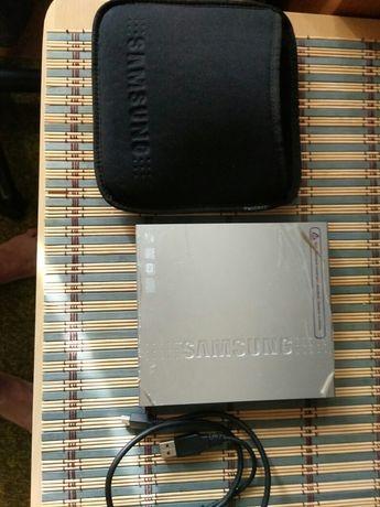 Внешний dvd привод Samsung se-t084