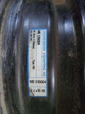 kronprinz me 515004 mercedes benz c-Klasse диски