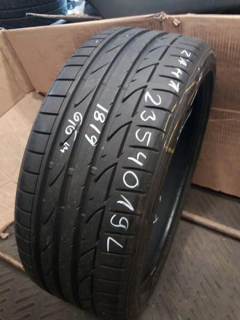 235/40R19L 96W Bridgestone Potenza S001