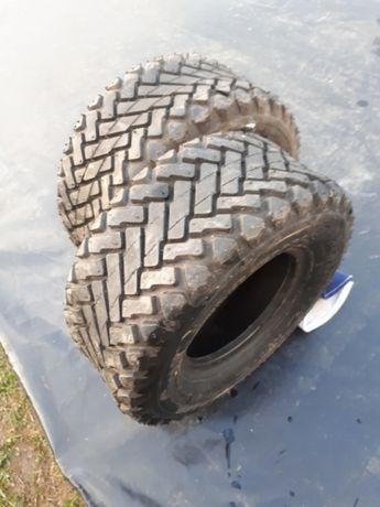 Opony zachodnie traktorek kosiarka Nowe R 6 cali 140-6 6p.r. 2sztuki