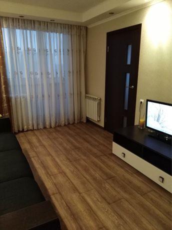 Продаем квартиру на Полевой 4 комнаты