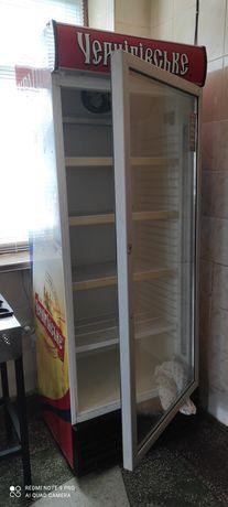 Шафа холодильна, холодильна вітрина,холодильник