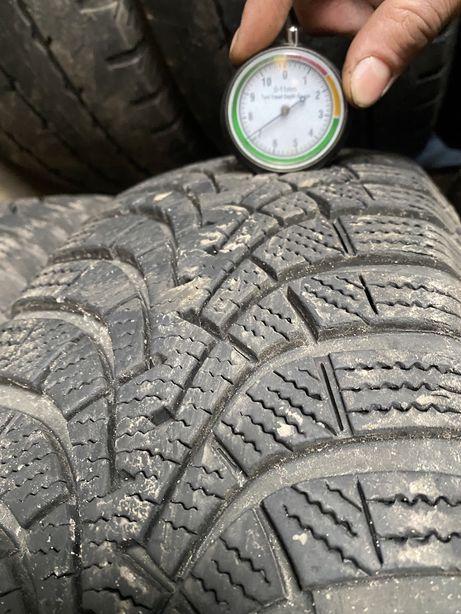 Шини шины колеса резина 195/65 15 2018 Good Year 6mm