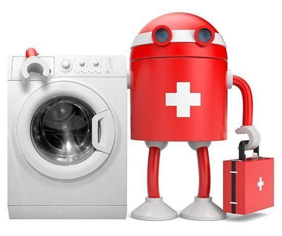 Ремонт стиральных машин, Ремонт пральних машин бытовой техники