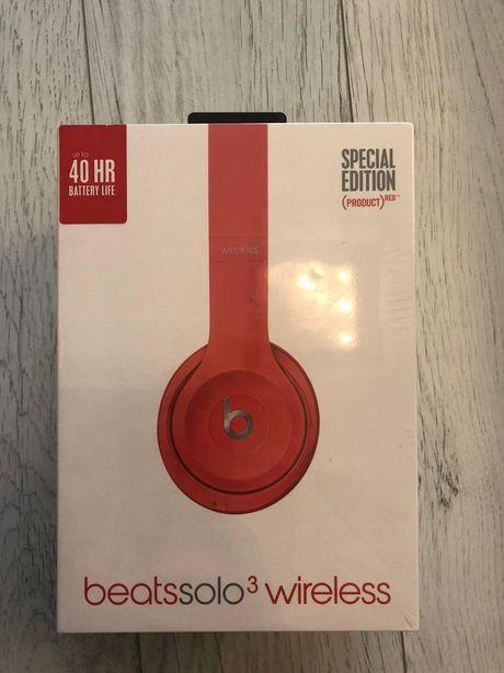Słuchawki BEATS by Dr. Dre Solo 3 wireless