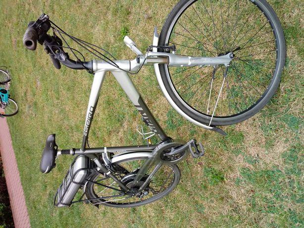 Rower elektryczny GIANT ASPIRO