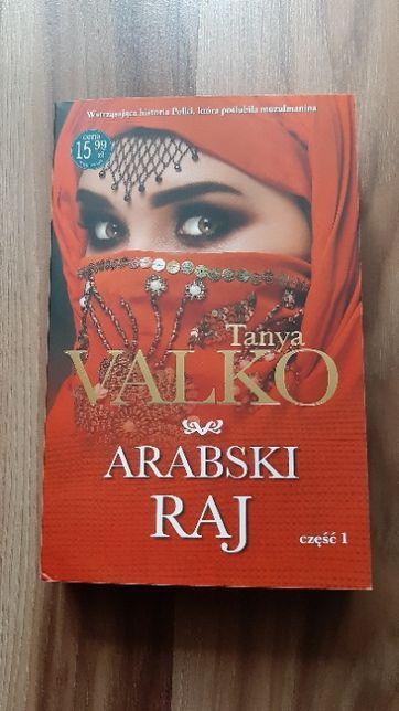 Arabski raj, część 1 - Tanya Valko