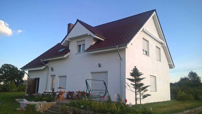 Dom wolnostojący 180m2 na działce 1 hektar w 69-200 Długoszyn