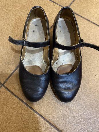Туфли для танцев 35р
