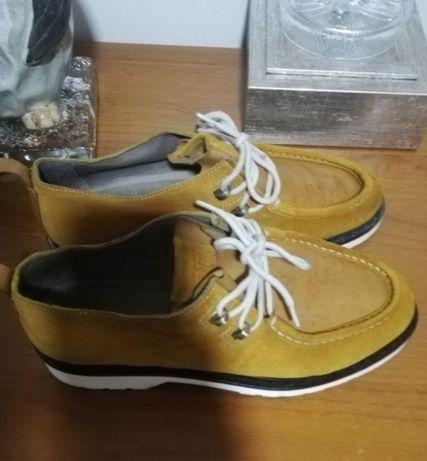 Sapato kenzo* ORIGINAL *Pele Autêntica