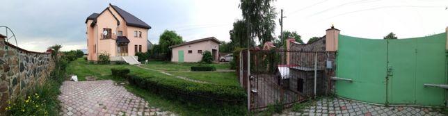 Продается дом в с.Любимовка киево-святошинского района