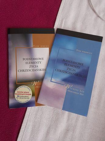 Książki, Chrześcijankie