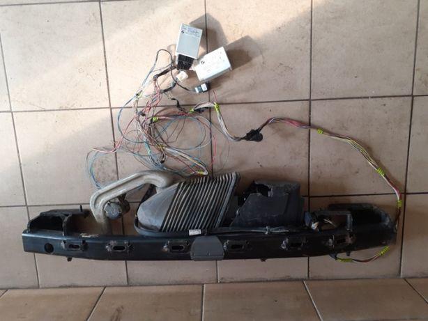 Hak nr 23 BMW F10 F11 Kombi Elektryczny Kompletny