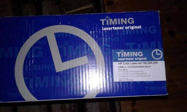 Posiadam do sprzedania Toner HP Q 3960 A Orginał.