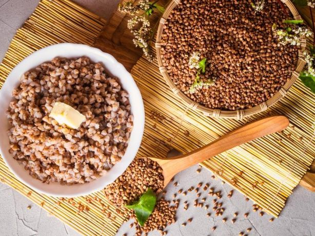GRYKA reczka tatarka nasiona gryki oferuję grykę worki z gryką reczkę